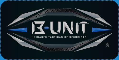 Torres de Vigilancia y Seguridad Empresarial B UNIT logotopo 1
